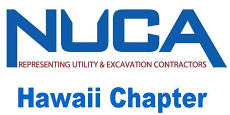 National Utility Contractors Assn - Hawaii  2020 Annual Meeting tickets