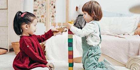 Understanding Developmental Delay - Ensuring the Best Start for Children tickets