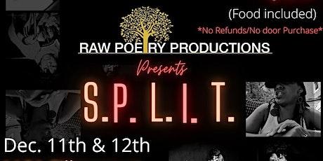 S.P.L.I.T tickets