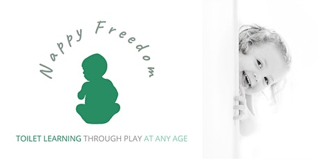 Nappy Freedom Toilet Learning for toddlers (12 months +) tickets