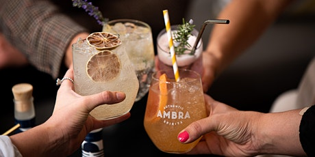 Ambra Cocktail Making Class November 6th! tickets