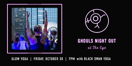 GHOUL'S NIGHT OUT @ THE EYE tickets