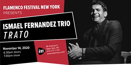 Dinner with / LS: Flamenco Festival New York: tickets