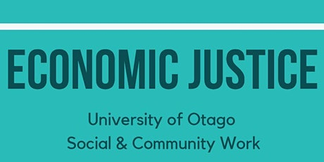 Economic Justice Forum tickets