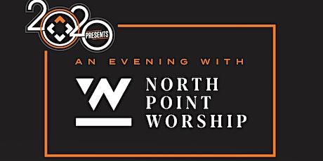 Night of Worship | Saturday, November 14 tickets