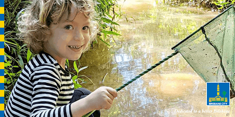Bush Kindy - Boondall Wetlands tickets