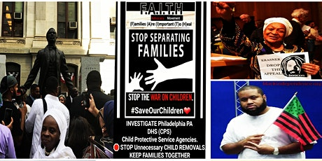 "Philadelphia ""Black Solidarity Day"" PRE-ELECTION EVENT tickets"