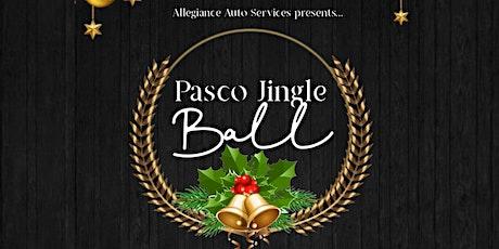 Pasco Jingle Ball 2020 tickets