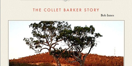 History Talk: The Search for Collet Barker tickets