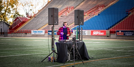 Free Electronic Music Show in McMahon Stadium Tickets