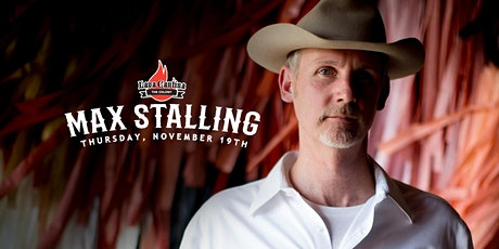 Max Stalling - Live in Concert [Limited Seating] tickets