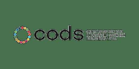 Centro de ODS para América Latina de Uniandes y su oferta de capacitación boletos