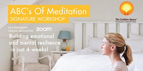 ABC's Of Meditation