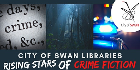 Rising Stars of Crime Fiction (Beechboro) tickets