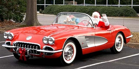 Corvette Club of South Australia Christmas Dinner tickets