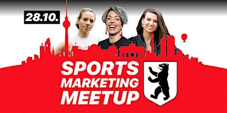 Sports Marketing Meetup #7 Tickets