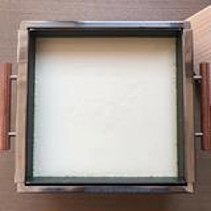 Tofu Making Class - Soy Tofu & Chickpea Tofu image