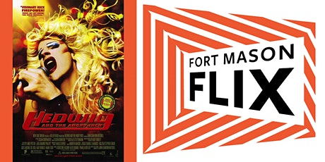 FORT MASON FLIX: Hedwig and the Angry Inch tickets
