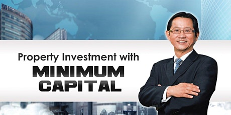 Property Investment Masterclass Will Be Held Live In Person In Singapore tickets