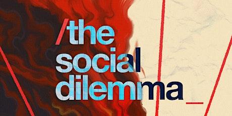 THE SOCIAL DILEMMA biglietti