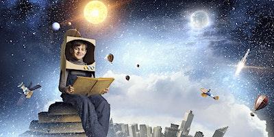 Bookstars (November) – Success Library – Kids Event