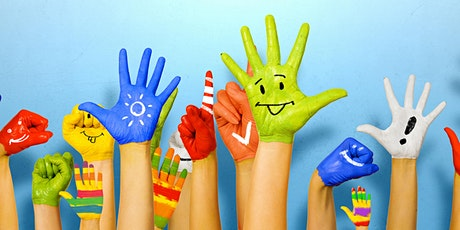 Creative Kids (Killer Crafts) - Coolbellup Library - Kids Event tickets