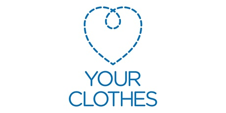 Love Your Clothes - get the most for your money whilst reducing emissions tickets