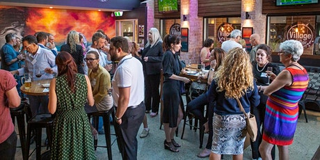 Subiaco Business Owner's Christmas Social Event 2020 tickets