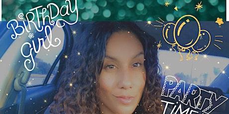 Christina's Birthday Mixxedfit Class tickets
