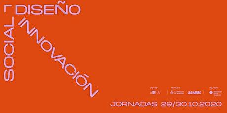 Jornadas de Diseño para la Innovación Social y Diseño Social entradas