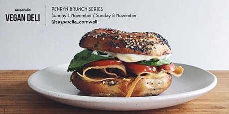 Penryn Brunch Series | Sasparella tickets