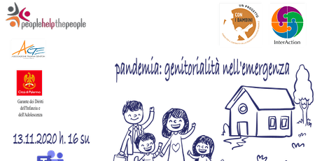Pandemia: genitorialità nell'emergenza biglietti