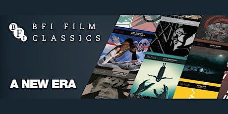 BFI Film Classics: A New Era tickets