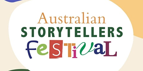 Australian Storytellers Festival in November 2020 tickets