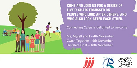 'Connecting Carers' across Bridgend tickets