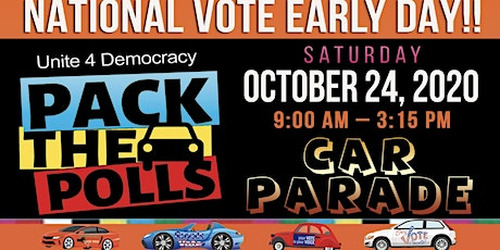 Pack the Polls ~ Madison tickets