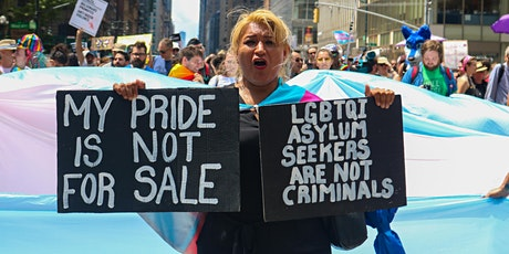 Film screening & Director's Q&A: Pride is Protest tickets