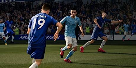 Gaming (FIFA) 11-16 yrs tickets