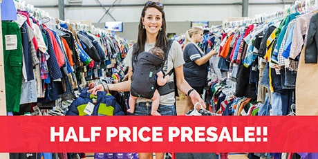 Half-Price Presale - JBF FRESNO OCT 24 tickets