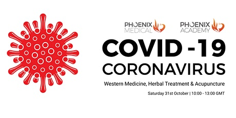 COVID-19: Conventional Medicine & Herbal Treatment of COVID-Related Viruses tickets