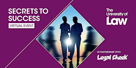 Secrets to Success North, with Pinsent Masons, Squire Patton Boggs and K... tickets