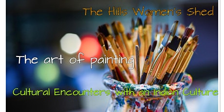 The Hills Women's Shed tickets