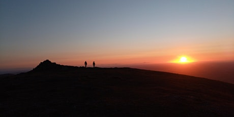 Sunrise hike of Galtee Mór tickets