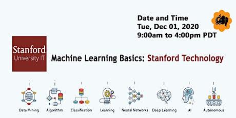 Online Machine Learning Basics Training tickets