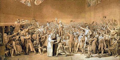 Incontro annullato -  Letture rivoluzionarie / controrivoluzionarie biglietti