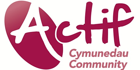Actif Community Project - Burry Port tickets