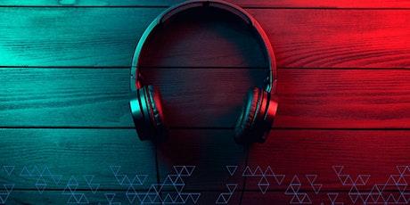 Journée Portes Ouvertes - Audio tickets