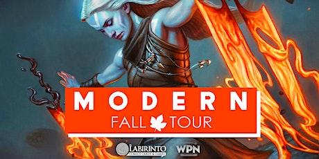 Modern Series | Fall•Tour | @IlLabirinto biglietti