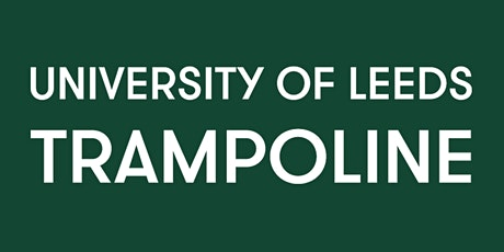 University of Leeds Trampoline Club session Friday 30th tickets