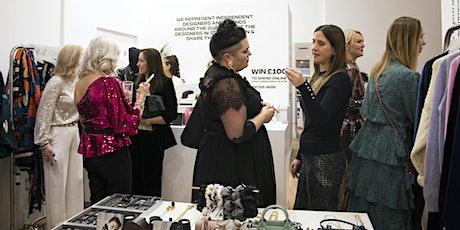 LDC's Christmas Designer Meet Up tickets